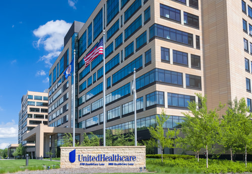 UnitedHealth Group Headquarters