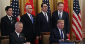 Phase One US - China Deal
