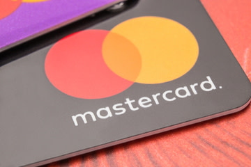 mastercard going ex-dividend