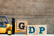Wooden Block GDP