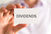 Dividend strategy image
