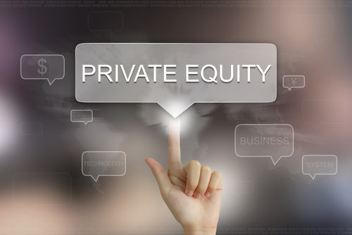 Private equity makes tax changes.