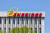 Enbridge oil pipeline suffers setback