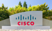 Cisco dividend increase.