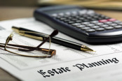 Documents for estate planning