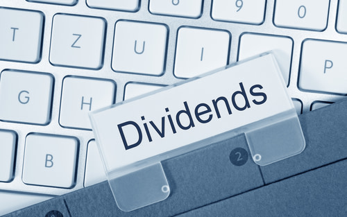 Monthly Dividend Payers