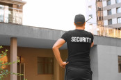 Private Security Guard