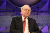 Is Buffett Right With 90/10