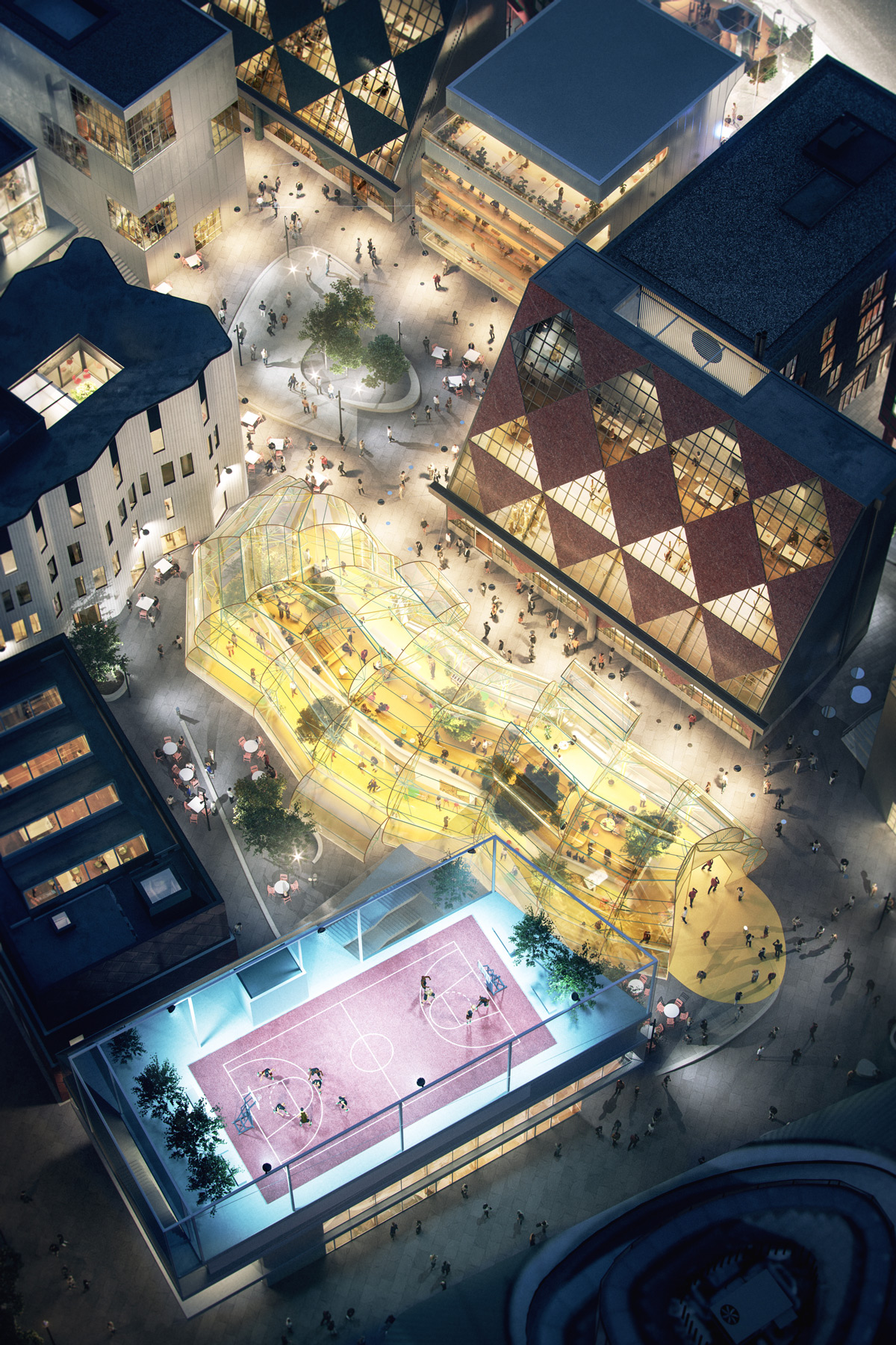 Design-District-Market-and-Basketball-Court