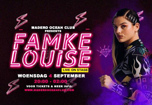 Madero Ocean Club Presents Famke Louise Curacao The Caribbean Getaway