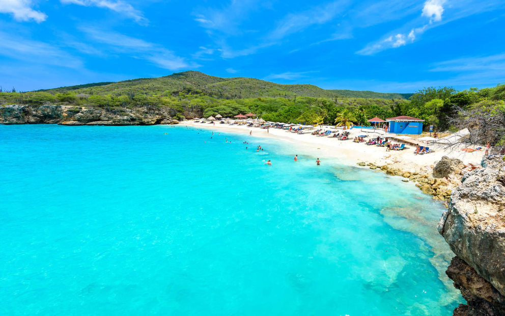 Curaçao: The Caribbean Getaway That Sets You Free
