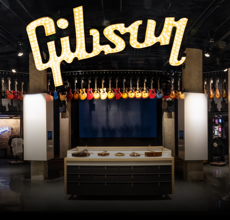 Welcome to Gibson Garage