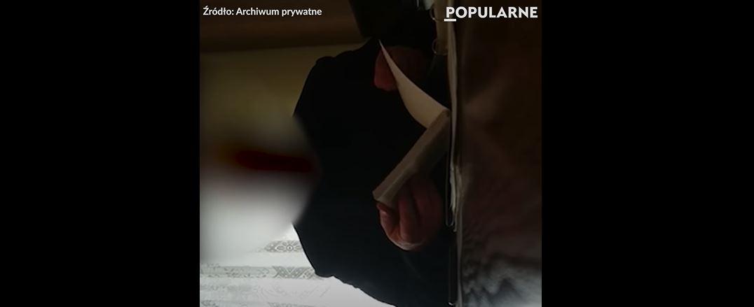 ksiądz - 800 zł za pogrzeb