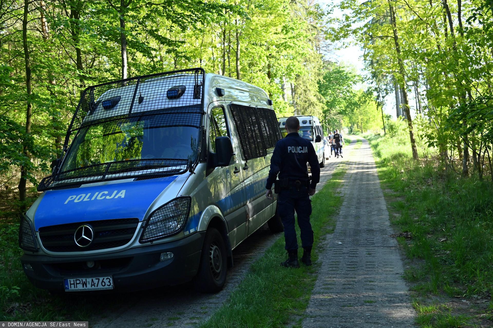 Policja odkryła ciała trójki osób. To rodzice i ich 17-letni syn