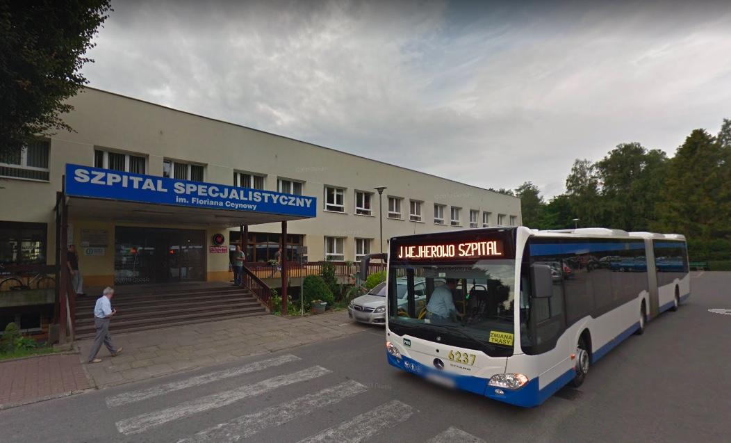 43-letnia pani Agnieszka zmarła po 3 godzinach od opuszczenia szpitala w Wejherowie