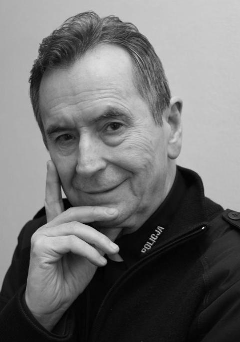 W wieku 75 lat zmarł ks. Jan Kot, naczelny kapelan Policji