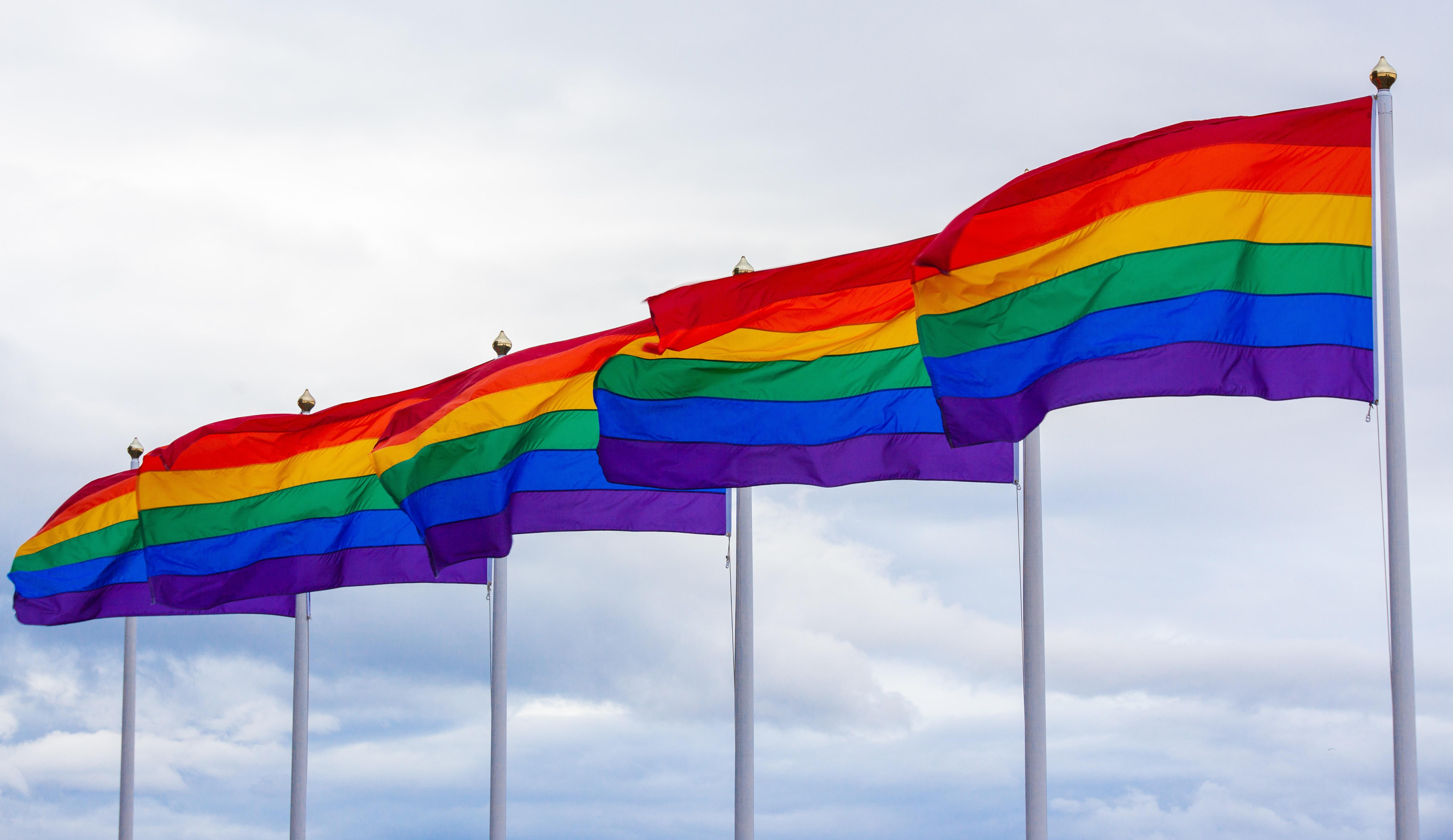 17 maja Światowym Dniem Przeciw Homofobii, Transobii i Bifobii.