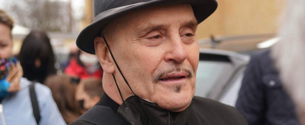 Marian Lichtman ponownie komentuje sprawy związane z Krzysztofem Krawczykiem