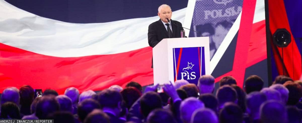 """Już niedługo PiS ujawni swój plan zawarty w """"Nowym Ładzie"""""""