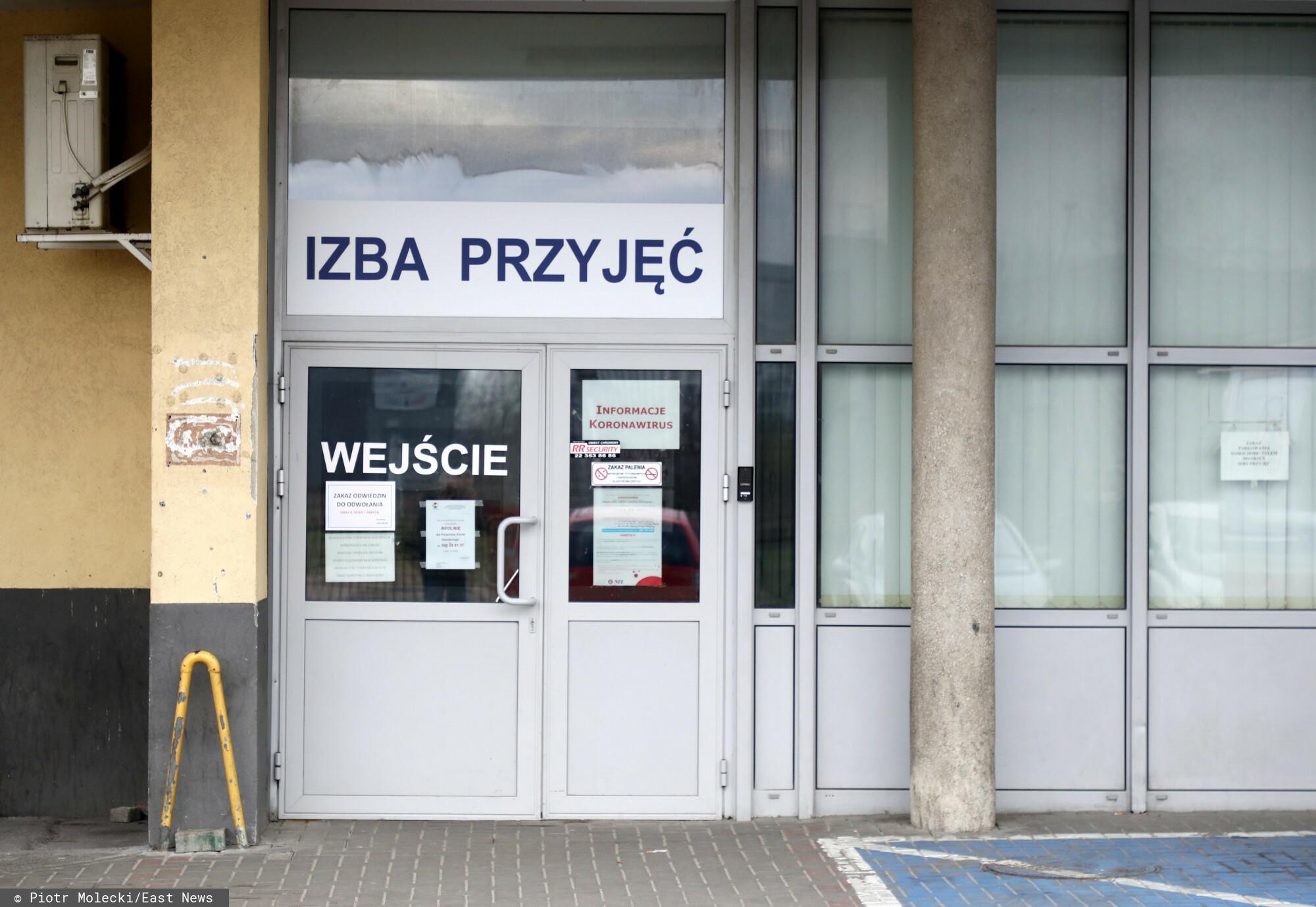 Sanitariusz we Wrocławiu