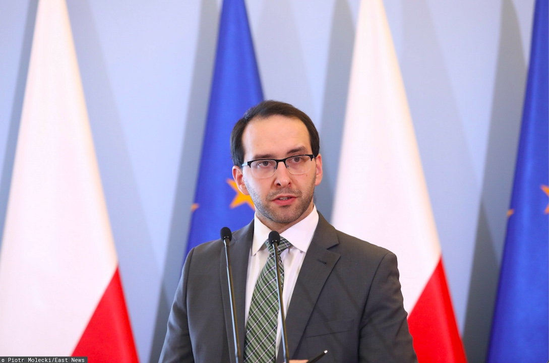 Stanisław Żaryn opublikował oficjalne stanowisko w kwestii ataków hakerskich na rząd