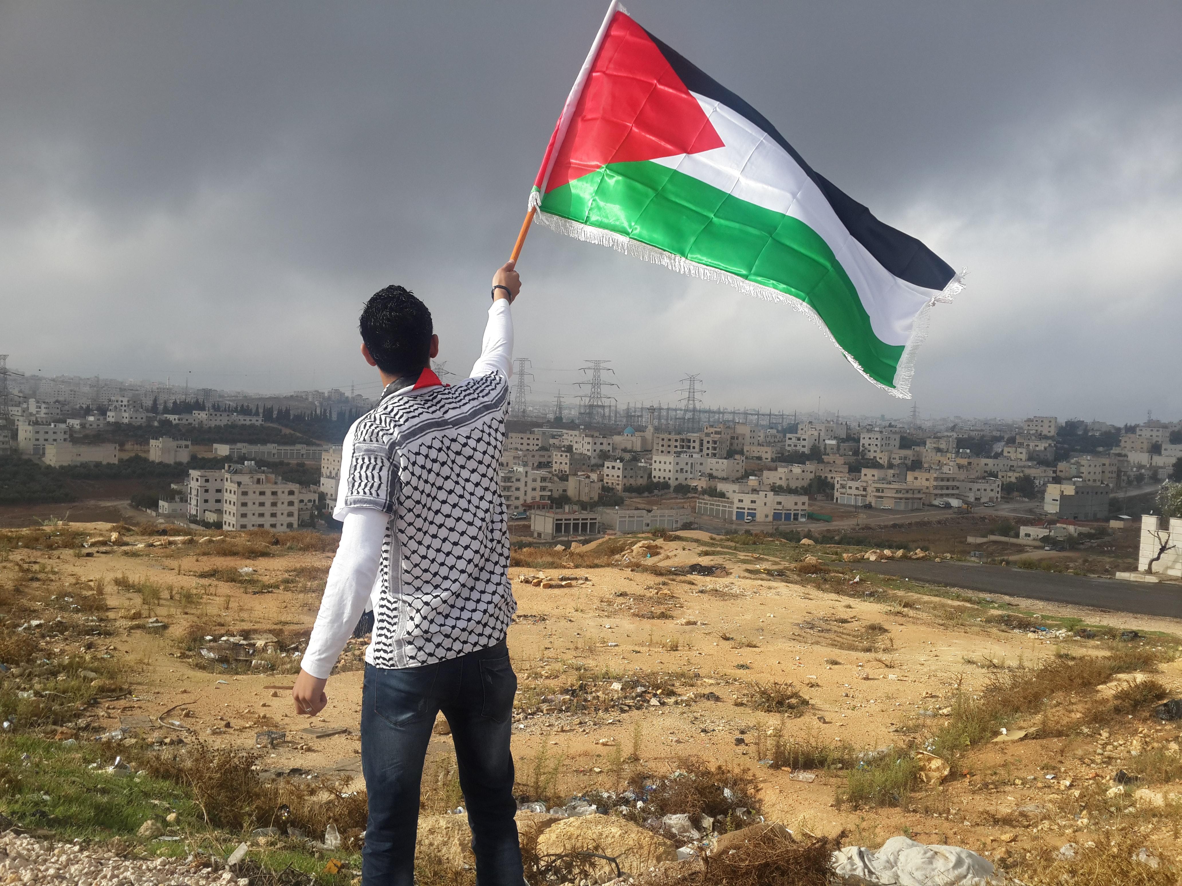 Konflikt w Izraelu narasta.