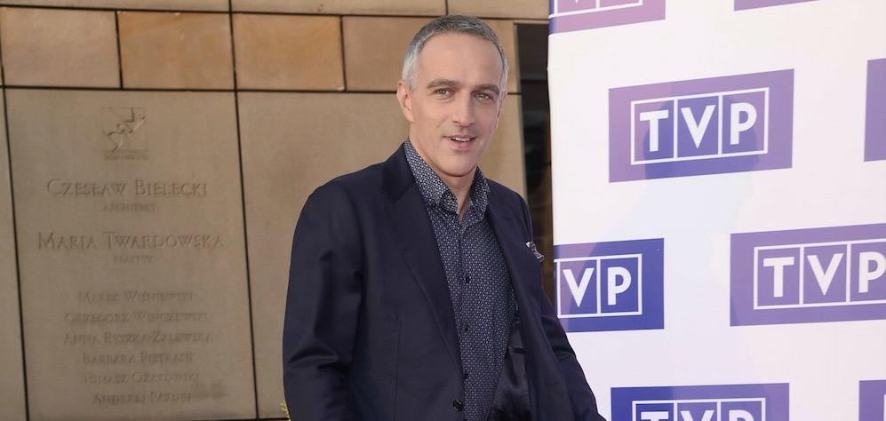Po utracie pracy w TVP Paweł Orleański musiał zmienić swoje zawodowe plany