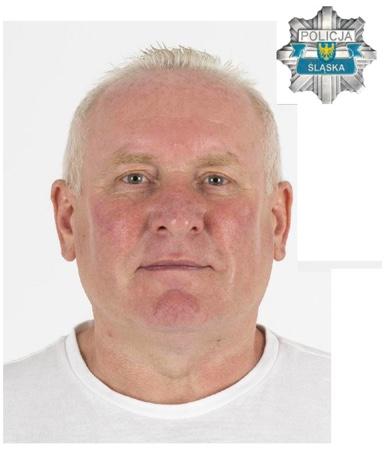 Tak wygląda poszukiwany od 10 lipca 52-letni Jacek Jaworek