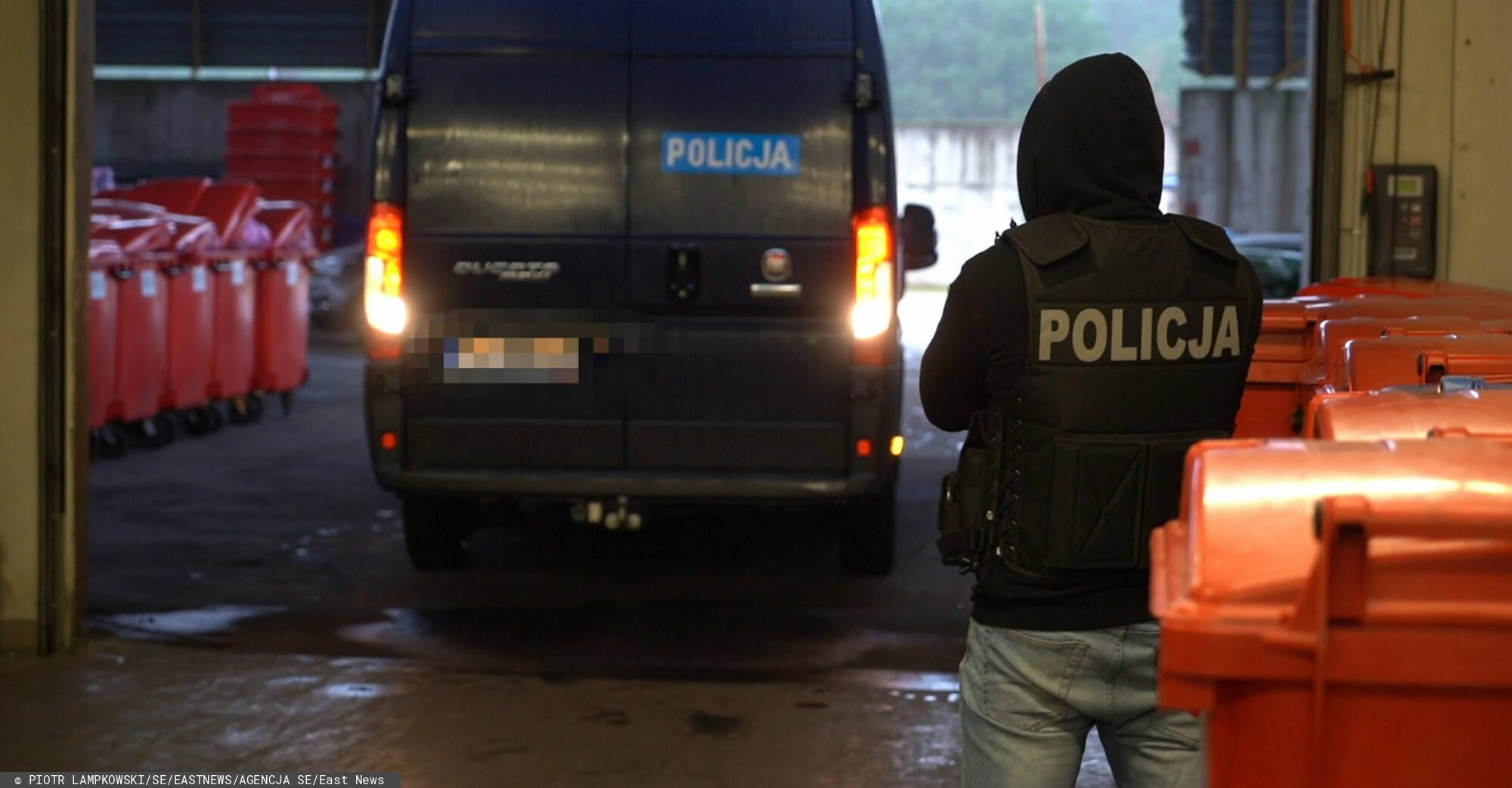 PIOTR LAMPKOWSKI/SE/EASTNEWS/AGENCJA SE/East News - zdjęcie ilustracyjne