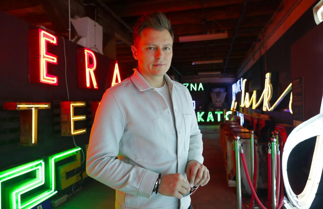 Nowe informacje na temat występu Rafała Brzozowskiego na Eurowizji