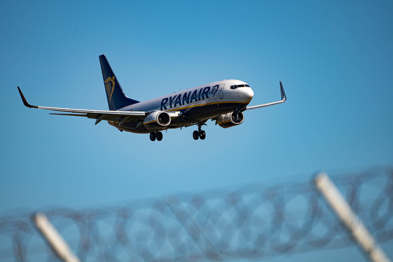 Czy loty nad Białorusią zostaną zakazane?