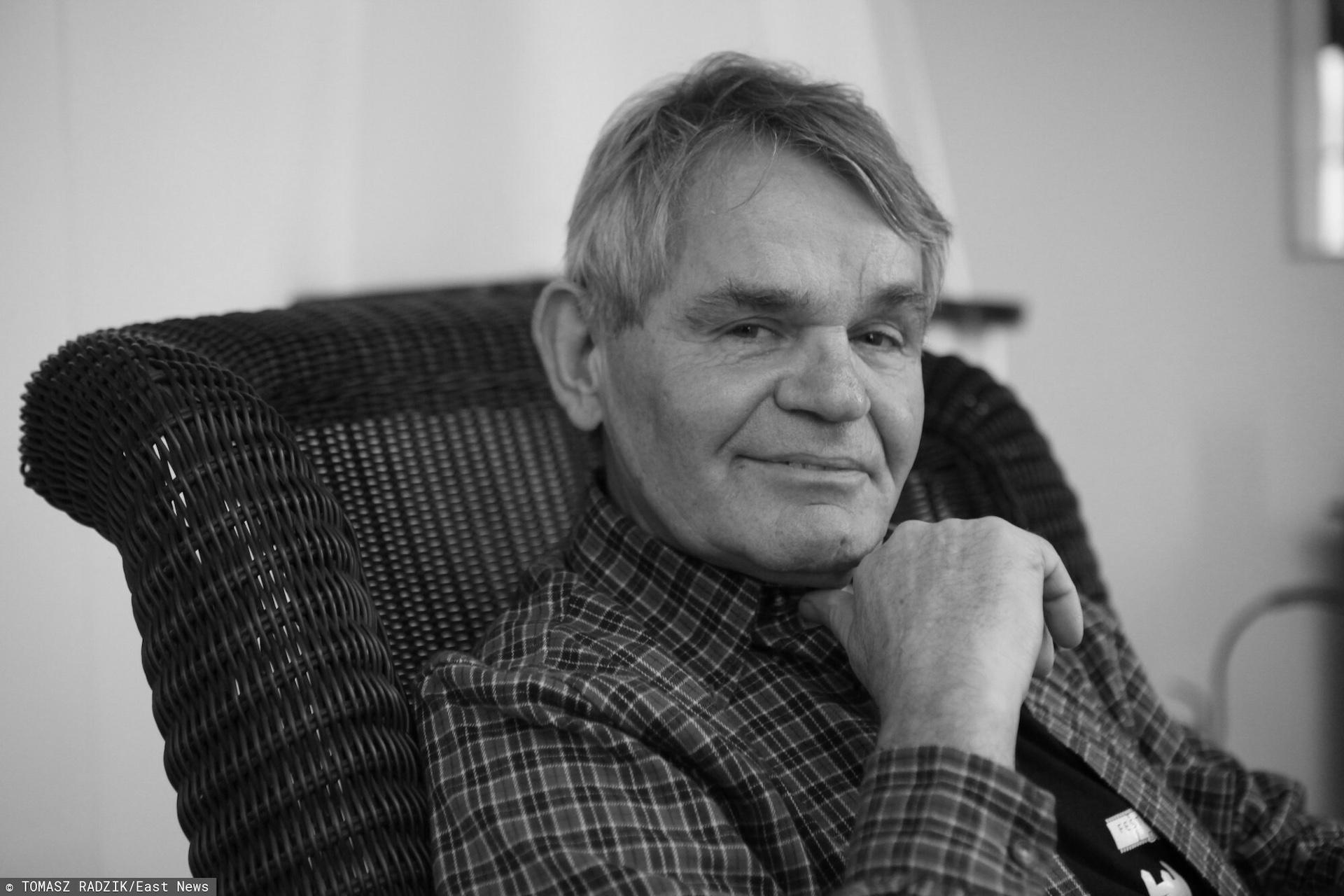 Pojawiły się nieoficjalne wiadomości na temat powodu śmierci Jerzego Janeczka