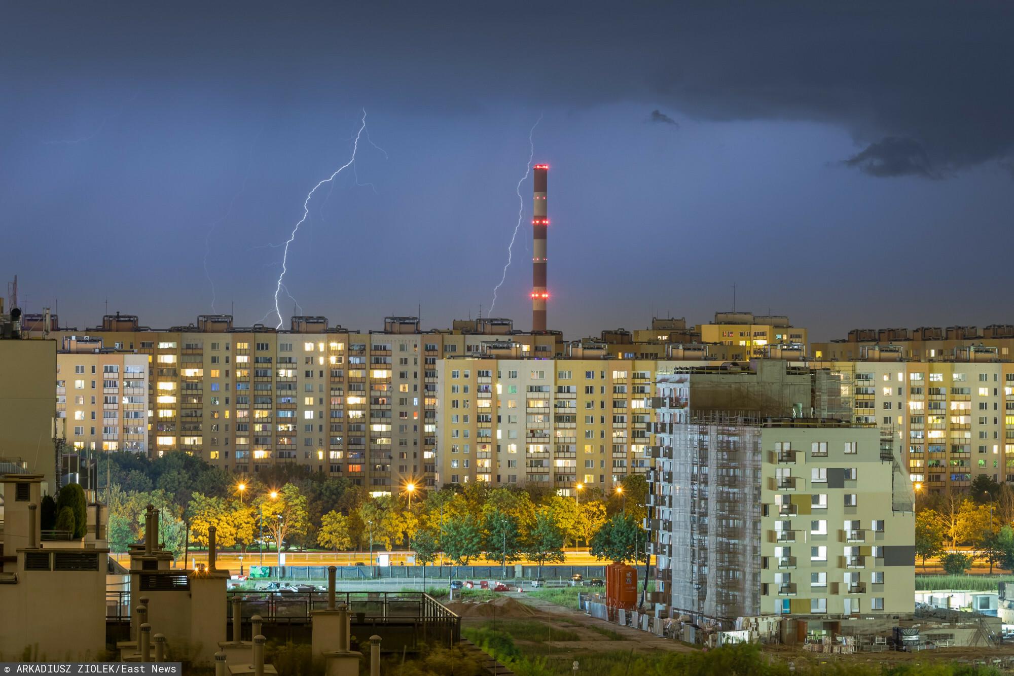 ARKADIUSZ ZIOLEK/East News - zdjęcie ilustracyjne