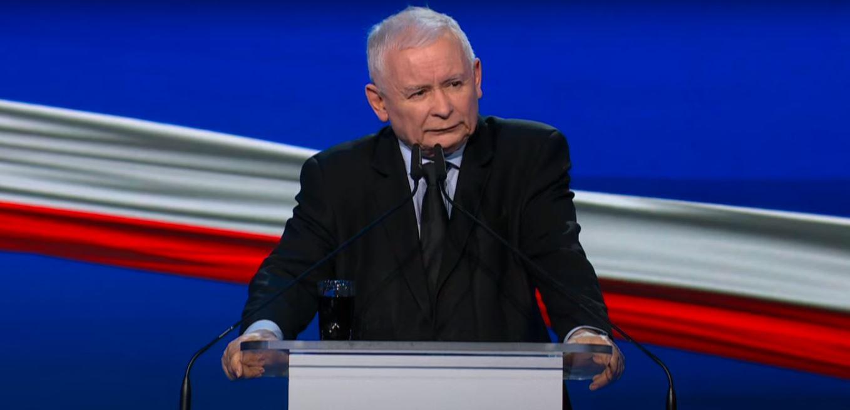 jarosław kaczyński - polski ład