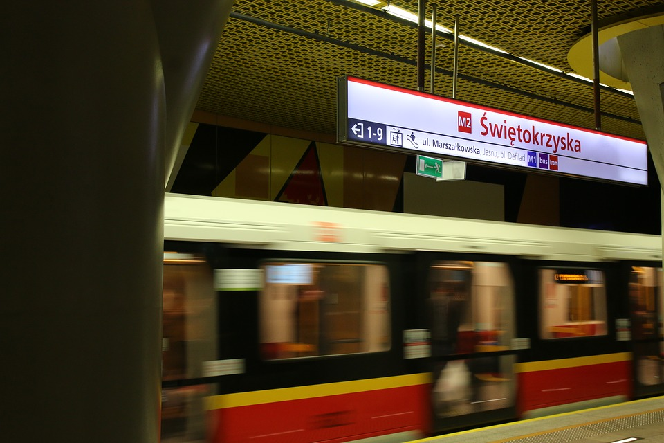 Metro nie tylko w Warszawie, ale także w innych dużych miastach Polski?