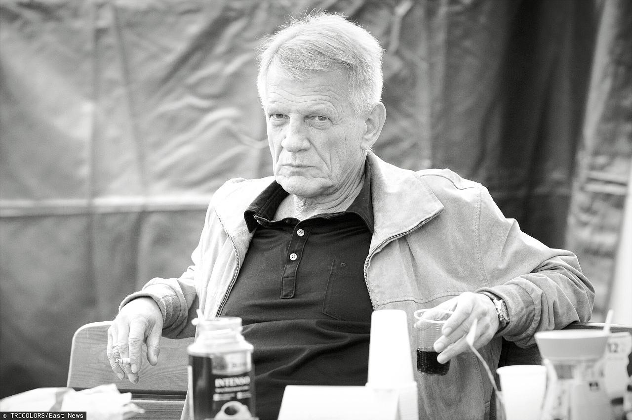 Andrzej Duda odznaczył Bronisława Cieślaka