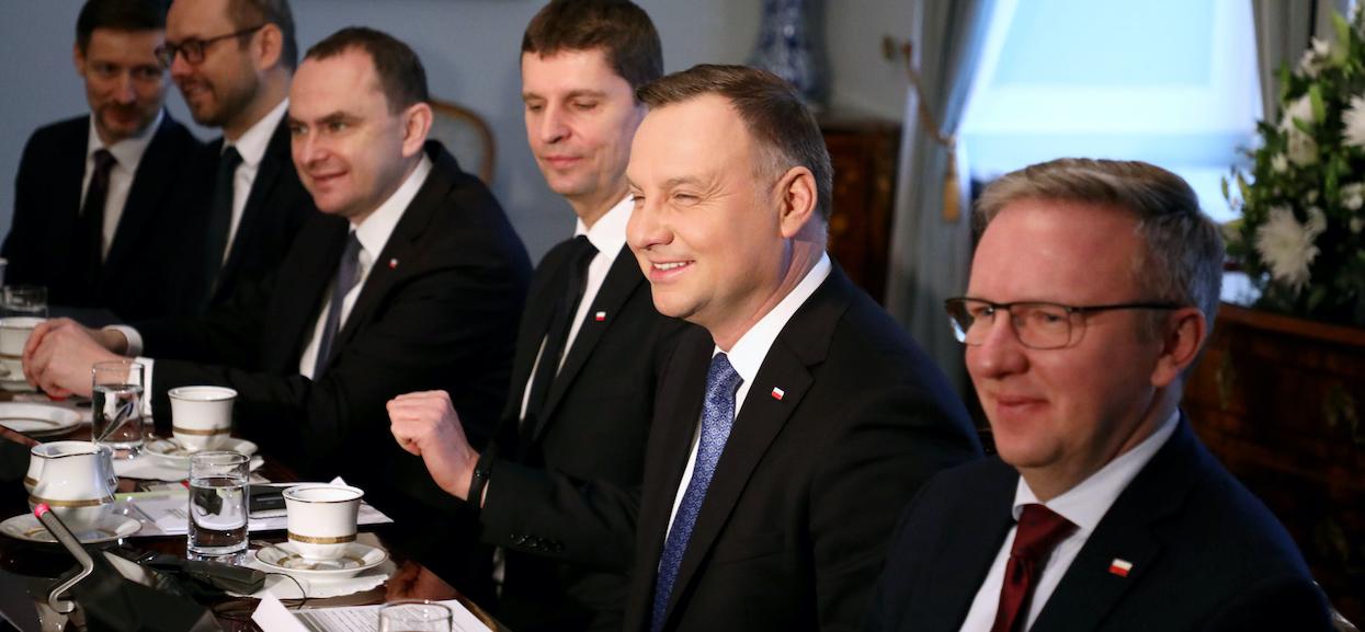 Matura Dariusz Piontkowski
