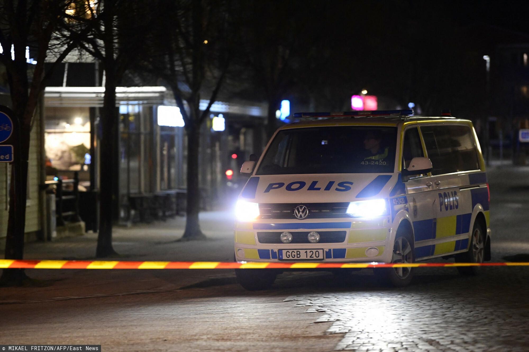 W Malmö na południu Szwecji doszło do trzech eksplozji.