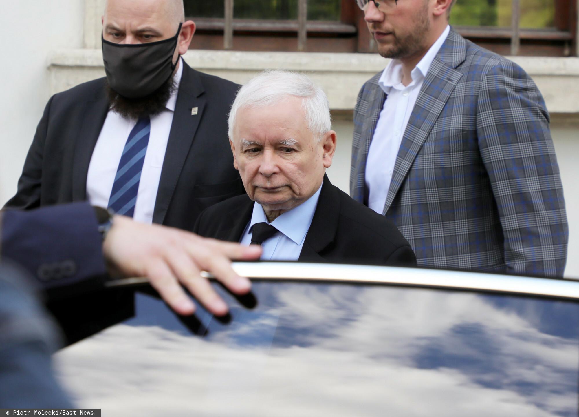 Piotr Molecki/East News - zdjęcie ilustracyjne