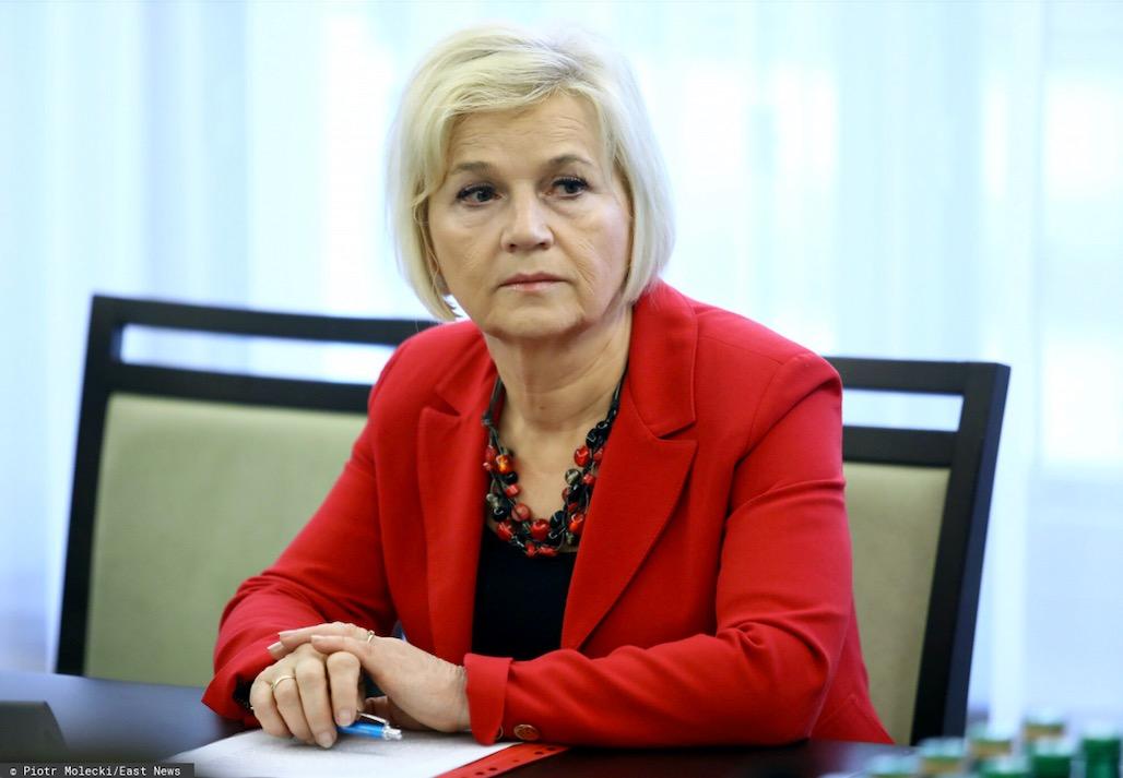 Lidia Staroń kolejną kandydatką PiS na urząd RPO