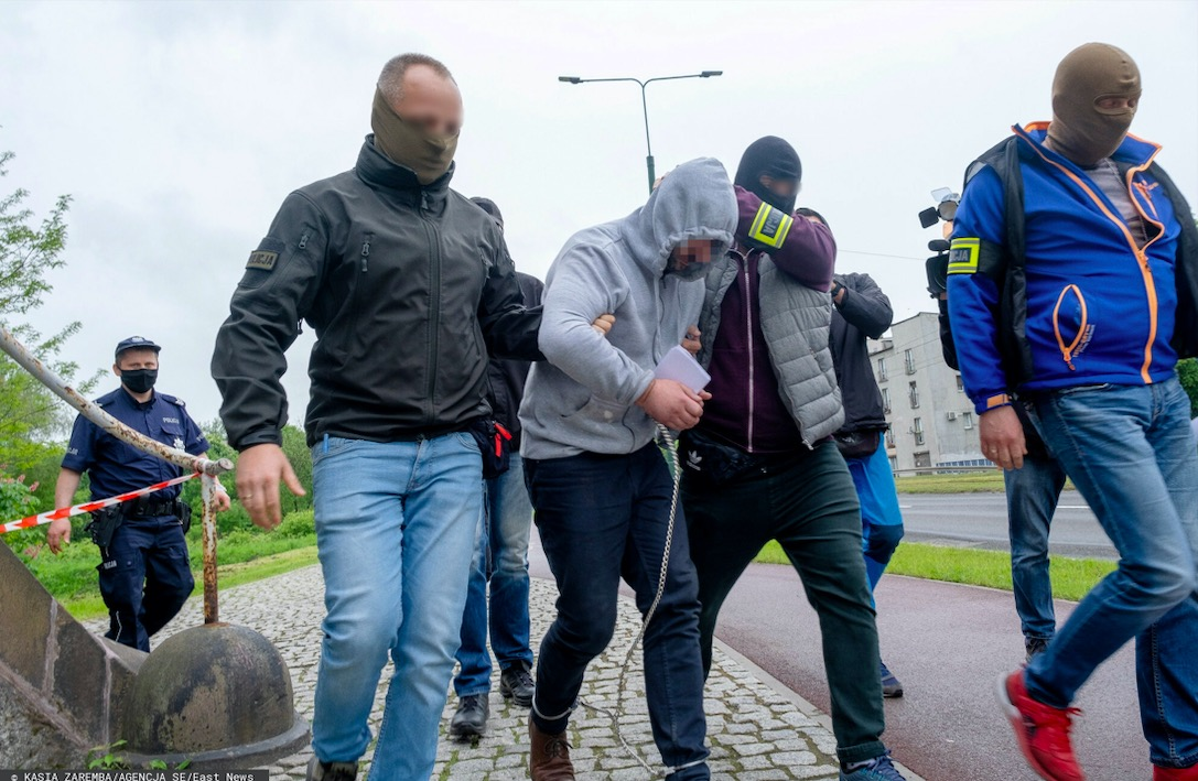 Ojciec optyka z Sosnowca zabrał głos w sprawie morderstwa dokonanego przez syna