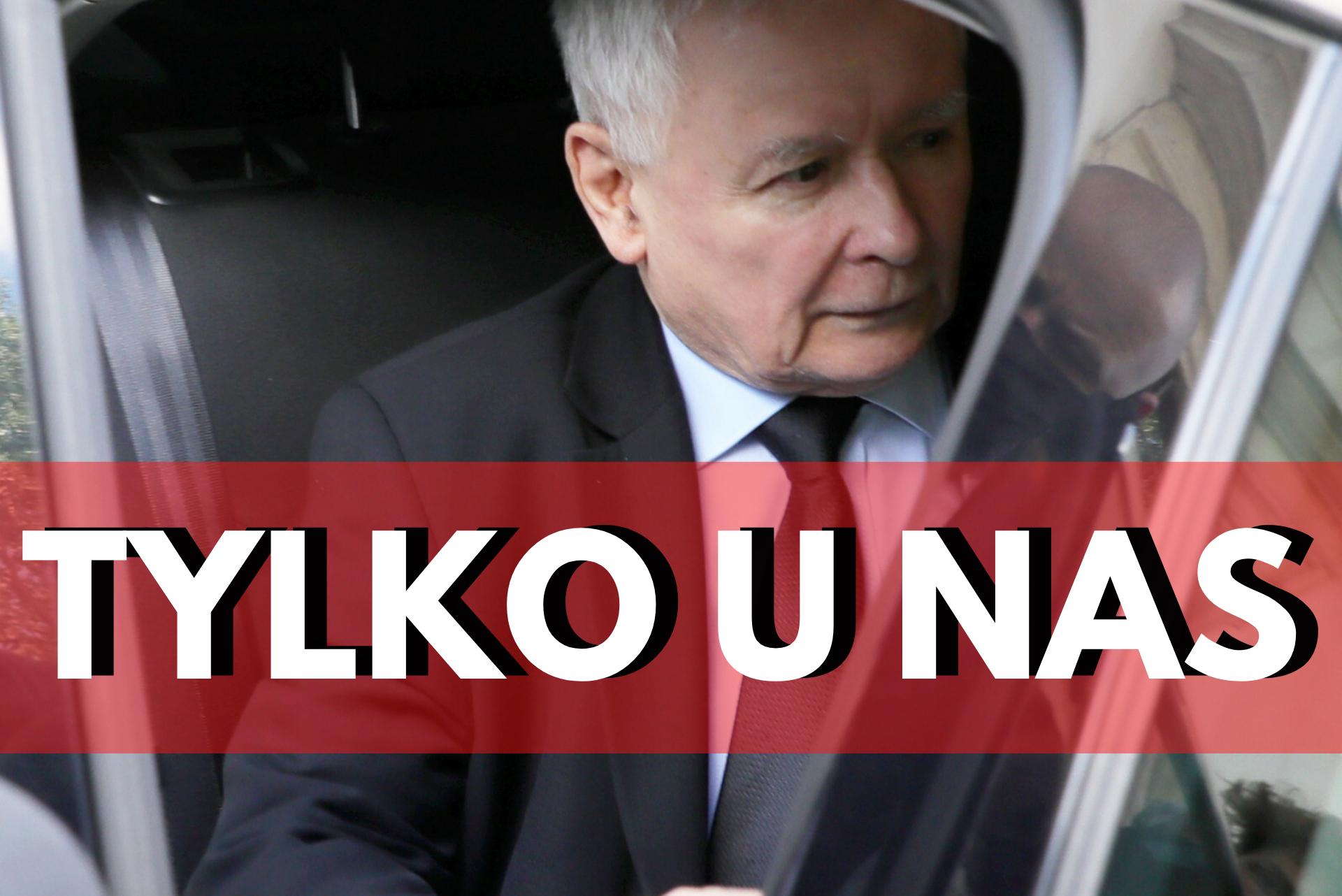 Urodziny Jarosława Kaczyńskiego