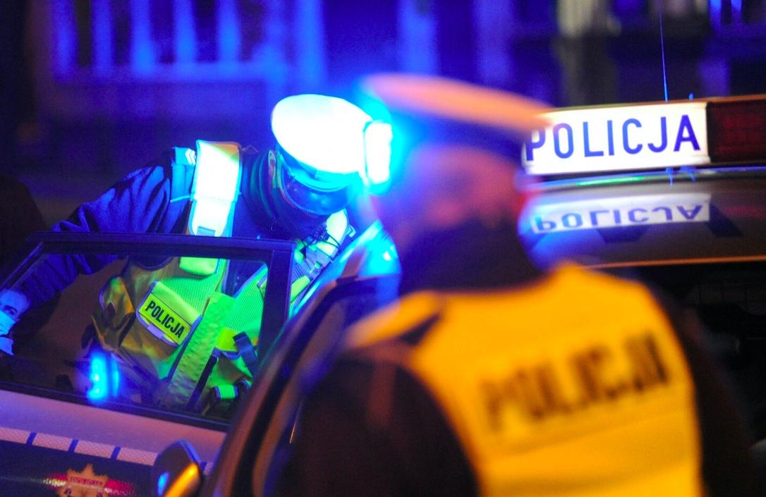 W poniedziałek wieczorem nożownik zaatakował w Lubartowie swoją byłą żonę