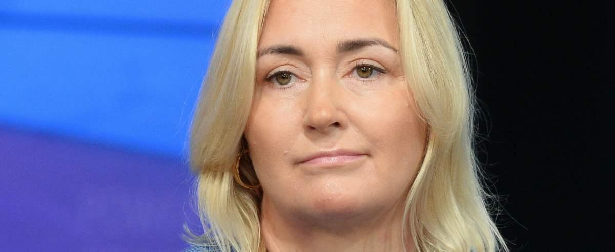 Olga Semeniuk o obostrzeniach