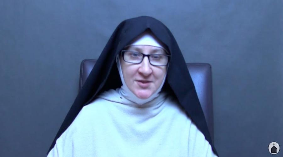 Archidiecezja Częstochowska już jakiś czas temu odcinała się od przebranej zakonnicy z Częstochowy