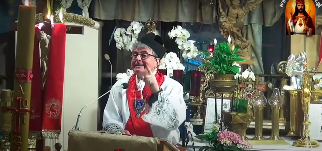 Kazanie księdza Natanka - 04.05.21
