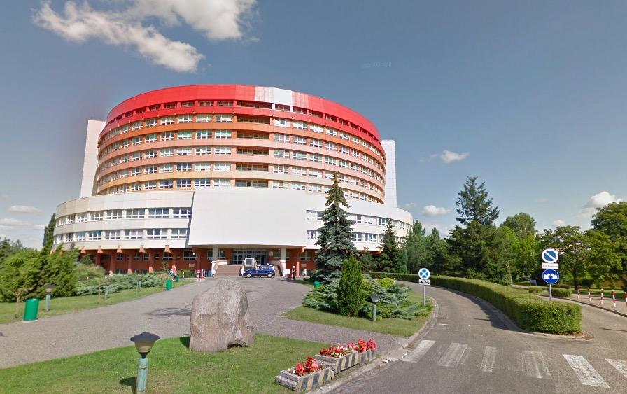 Tak wygląda Wojewódzki Szpital Zespolony im. Ludwika Perzyny w Kaliszu, gdzie w trakcie porodu zmarła 40-letnia kobieta