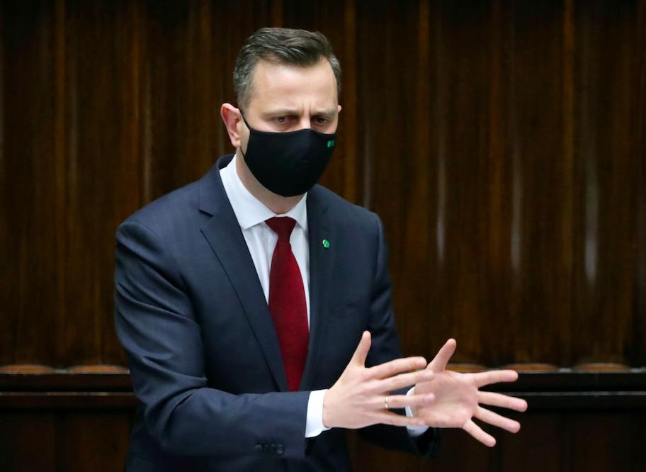 W czasie rozmowy na antenie Radia Zet wyszło na jaw, że prowadzone były rozmowy by Kosiniak-Kamysz objął funkcję premiera