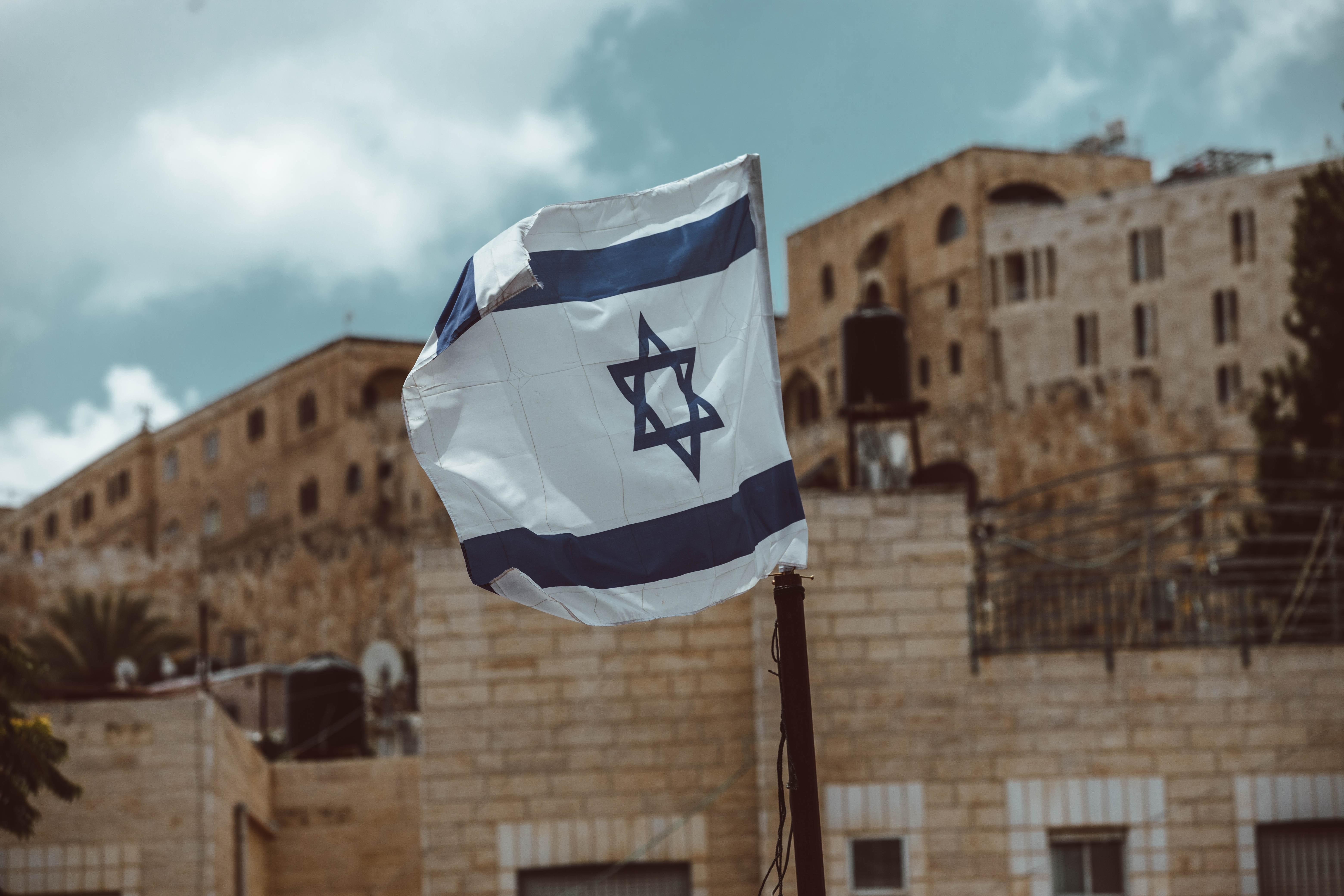 Mimo konfliktu, w Izraelu życie toczy się normalnie.