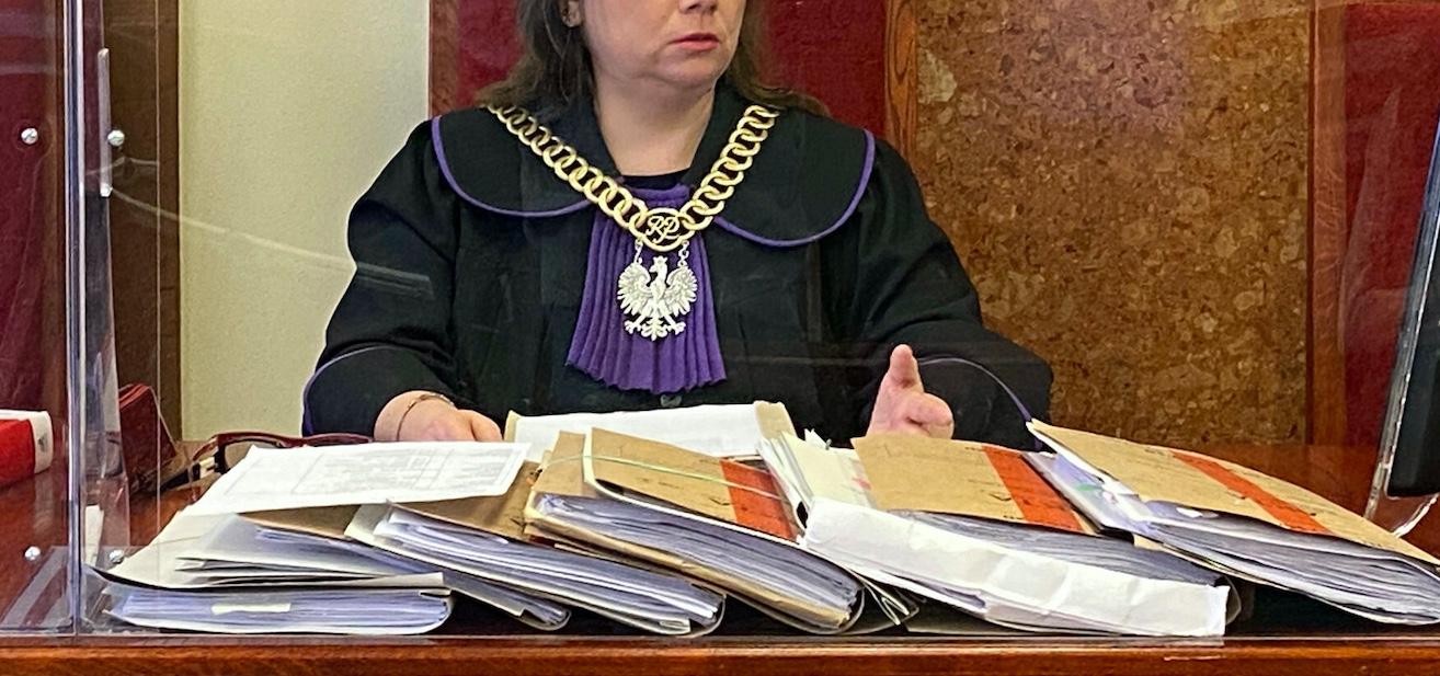 W Szczecinie znachor Krzysztof Ż. został skazany wyrokiem sądu